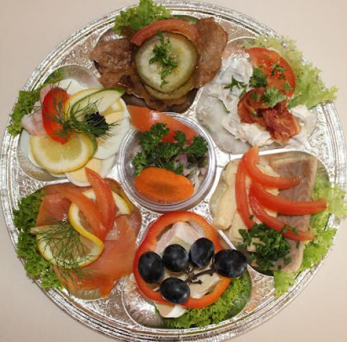 Lillys smørrebrød og familie restaurant