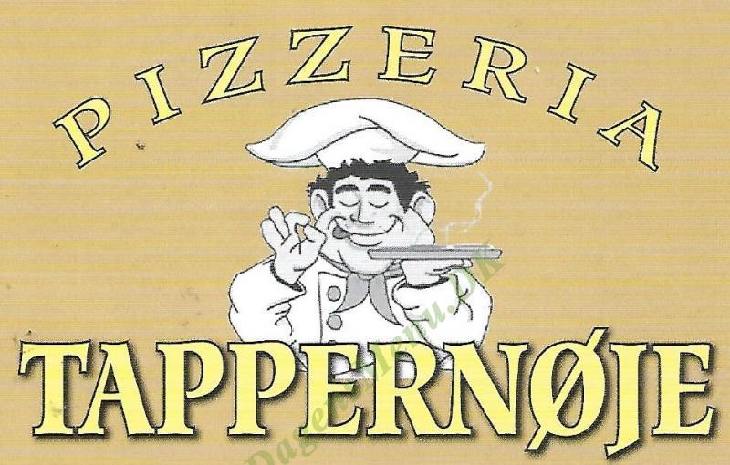 Tappernøje Pizzeria