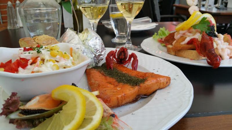 Blåvand Fiskerestaurant