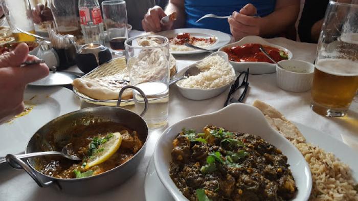 Sahil Restaurant – Pakistansk & Indisk mad