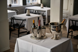 Restaurant Møntergade
