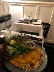 THE VIETNAMESE Kitchen + Bar