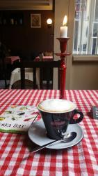 Cafe komplet