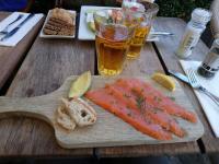 H.C. Andersens Cafe