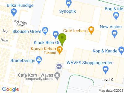 Konya Kebab - Kort