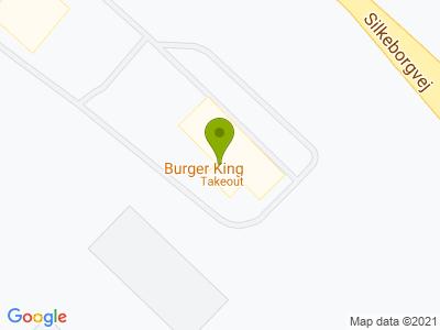Burger King - Kort